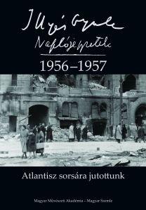 Illyés Gyula Naplójegyzetek