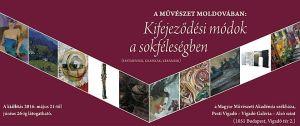 A moldáv művészet