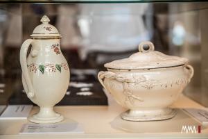 Válogatás a Kelet-szlovákiai Múzeum gyűjteményeiből