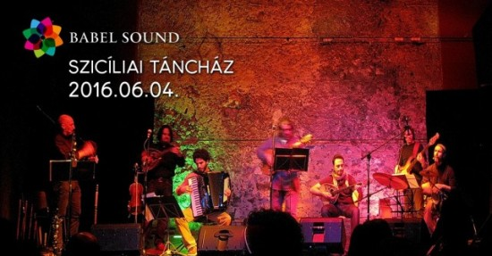 Babel Sound