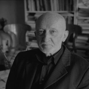 Csete György építőművész