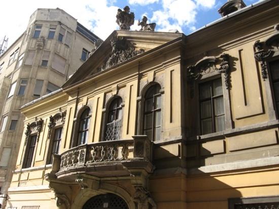 Péterffy-palota