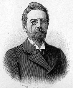 Anton Pavlovics Csehov