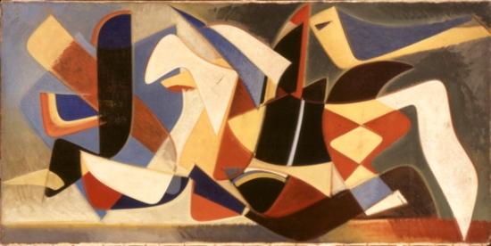 Martyn Ferenc: Kompozíció
