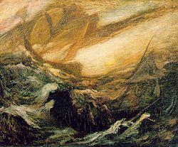Rivhard Wagner: A bolygó hollandi