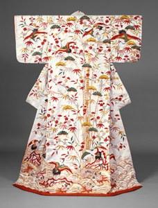Edo-kori ruha