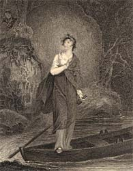 Walter Scott: Lady of the Lake