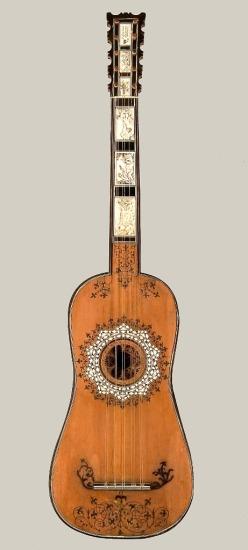 velencei gitár