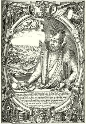 Zrínyi Miklós