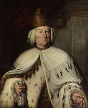 Doge Alvise Mocenigo IV.
