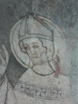 XIV.sz. püspök