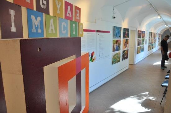 Magyar animáció 100 kiállítás