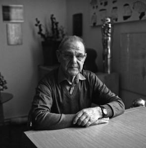 Bartusz György felvidéki képzőművész