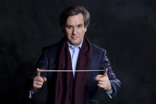 Sir Antonio Pappano (c) Musacchio & Ianniello, EMI Classics
