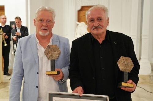 Rófusz Ferenc és Szemadám György