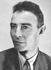 J.R. Oppenheimer (Los Alamos)