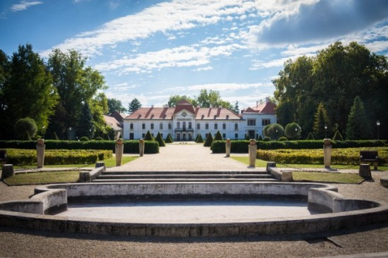 Széchenyi-kastély