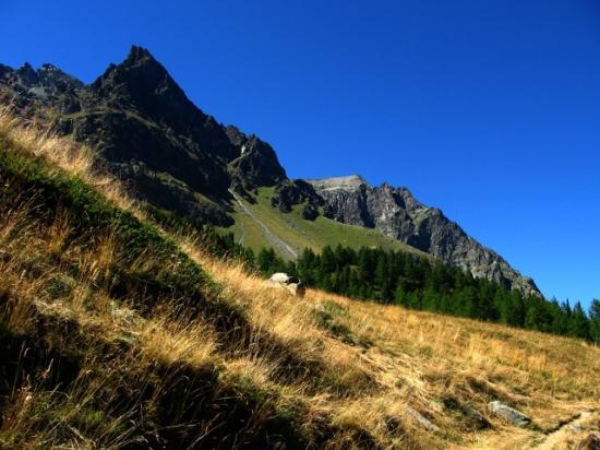Val Savarenche