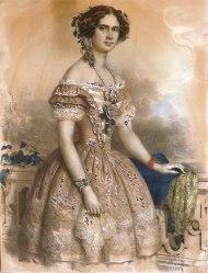 barabas_portrait_of_roza_laborfalvi_1854