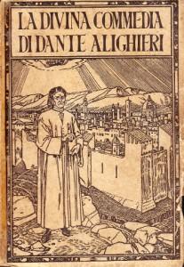 Divina Commedia cover
