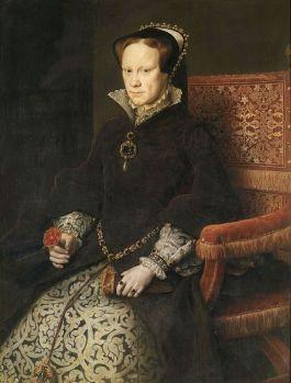 I. Mária angol királynő