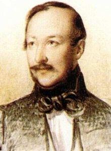 Vörösmarthy Mihály
