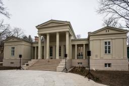 Hild-villa