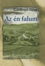 Gárdonyi Géza könyvborító