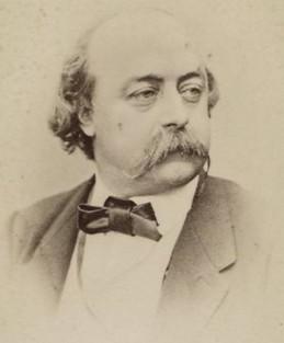 Gustave Faubert