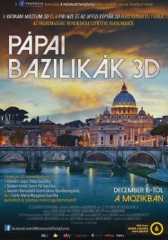 Pápai bazilikák 3D