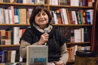 Mezey Katalin könyvbemutatója