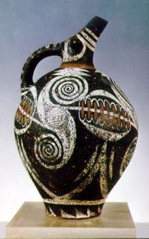 Kamares váza