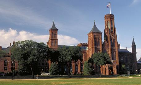 Smithsonian Institution (foto:AP)