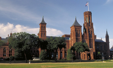 Smithsonian Institution (foto:AP)