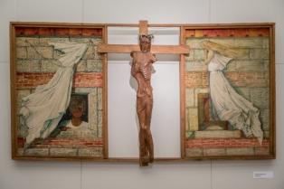 László Gyula kiállítása