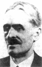 Rideg Sándor író