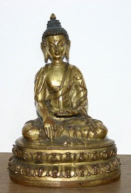 Tibeti szobrászat