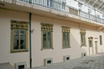 Wolphard-Kakas-ház