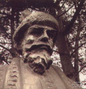 Cserei Mihály