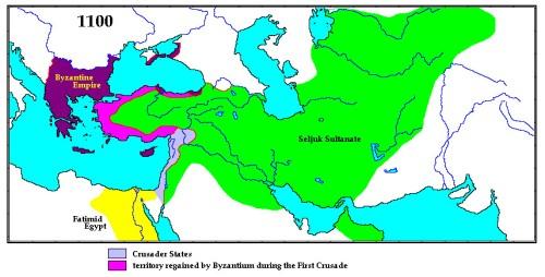 A Perzsa Birodalom a Nagy Szeldzsukok idején