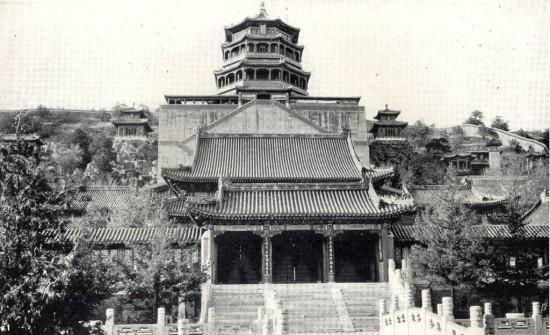 Buddha Illata pavilon
