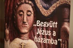 Erdélyi Usuzsanna kiállítás megnyitó