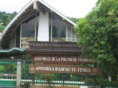 A Francia Polinéziai Gyűlés