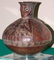 Chimu ceramica