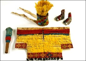 Chimu textil