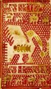 chimu textile