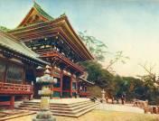 Hachiman szentély