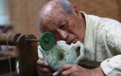 Jade kő megmunkálás