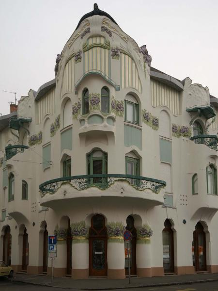 Reök-palota