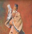 shinto szerzetes